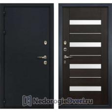 Металлическая дверь Лекс Рим (№51 Венге)
