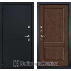 Металлическая дверь Лекс Рим (№57 Орех)
