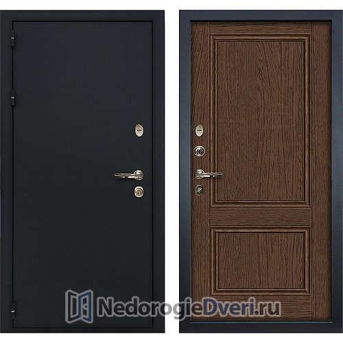 Входная дверь Лекс Рим (№57 Орех)