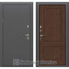 Металлическая дверь Лекс Колизей (№57 Орех)