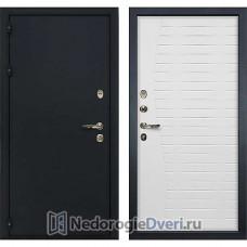 Металлическая дверь Лекс Рим (№36 Белый ясень)