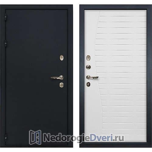 Входная дверь Лекс Рим (№36 Белый ясень)