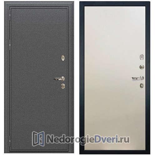 Входная дверь Лекс Колизей (№62 Белый ясень)