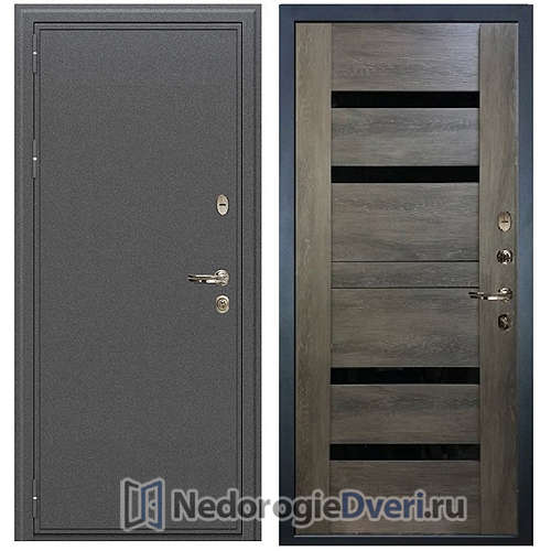 Входная дверь Лекс Колизей (№65 Неро)