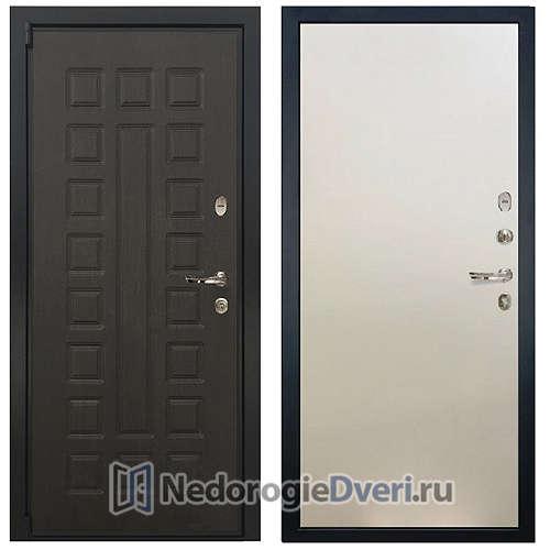 Входная дверь Лекс Неаполь Mottura Cisa (№62 Белый ясень)