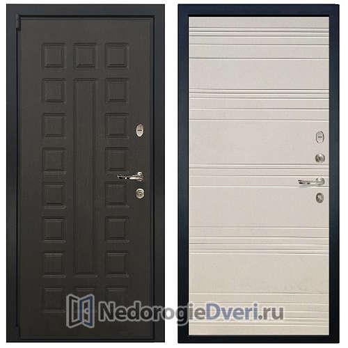Входная дверь Лекс Неаполь Mottura Cisa (№63 Дуб фактурный)