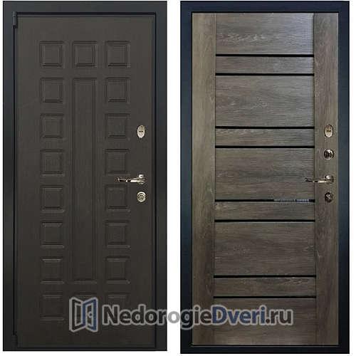 Входная дверь Лекс Неаполь Mottura Cisa (№64 Терра)