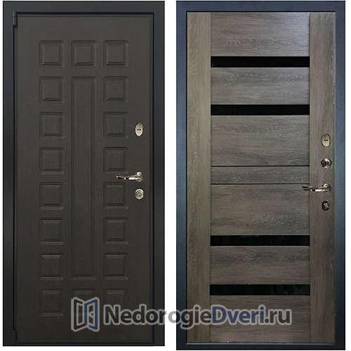 Входная дверь Лекс Неаполь Mottura Cisa (№65 Неро)