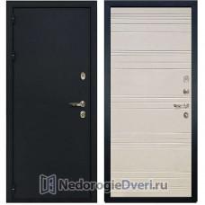 Металлическая дверь Лекс Рим (№63 Дуб фактурный)
