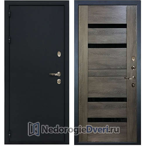 Входная дверь Лекс Рим (№65 Неро)
