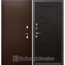 Входная дверь Лекс Сибирь Термо 3К (№43 Венге)