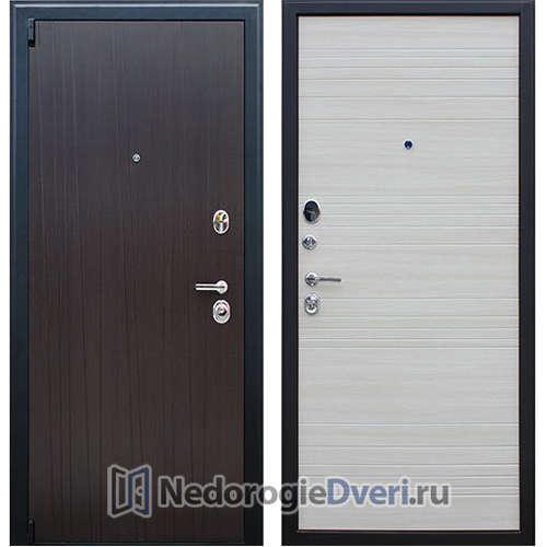ВХОДНАЯ ДВЕРЬ АСД NEXT 2 3К (Двери АСД) АКАЦИЯ СВЕТЛАЯ