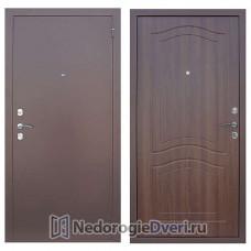 Входная дверь Снедо ГАРДА РФ ОРЕХ