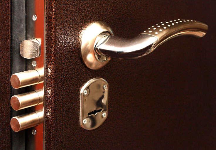 классы вломостойкости входных дверей